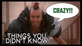 7 Things You (Probably) Didn't Know About Mad Max