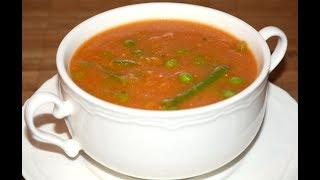 Суп Пюре из Гороха Нута и Чечевицы в Мультиварке Скороварке Redmond Рецепты для мультиварки