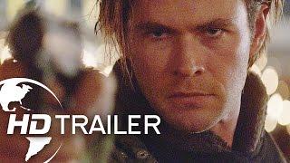 Blackhat Film Trailer