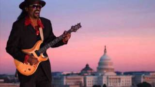 Chuck Brown - Merry Christmas Baby