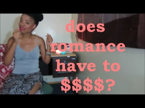 Romance on a Student's Budget University Edition| Swazi in South Africa| 08 Feb 2017