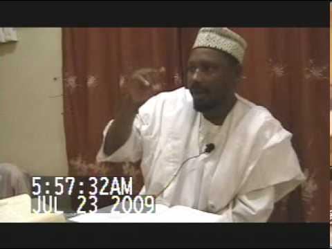 sheikh kabir maru