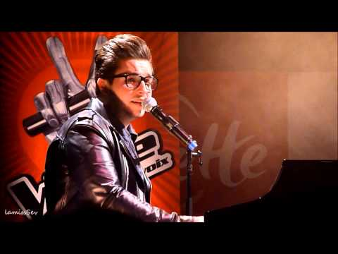 Olympe - Born To Die @ Showcase The Voice Nantes - Alouette - 12.03.14 Mp3