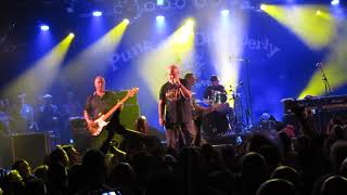 Angelic Upstarts - Solidarity (live @ Punk & Disorderly 2018 Astra Berlin, 21.04.2018)