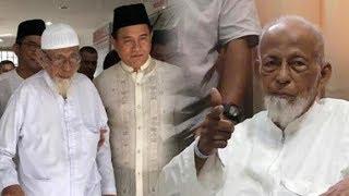 Abu Bakar Ba'asyir Bebas, Pemerintah Diminta Kaji Status Napi Lain yang Berusia Lanjut