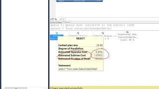 SQL Server Query Cost, Memory Grant & SQLRESERVATIONS Clerk by Amit Bansal