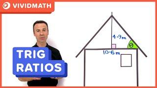 Trigonometry Word Problem - VividMaths.com