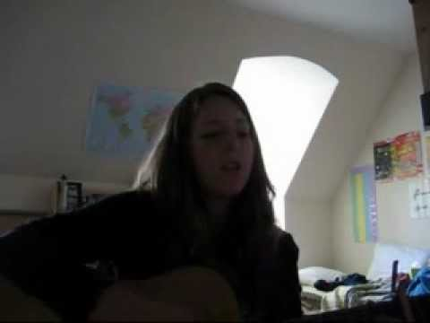 I'm Gonna Love You Through It - Martina McBride (Cover).mpg