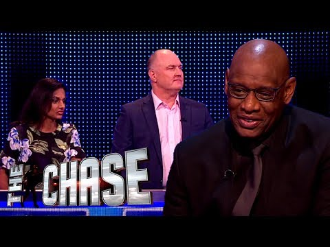 The Chase | Sue and Tim's Brilliant £11,000 Final Chase Against the Dark Destroyer