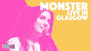 Dodie   Monster (Live From The Glasgow Barrowlands)   TUNE