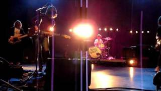 ARCTIC MONKEYS - Catapult (LIVE DEBUT) - live @ HOB Boston