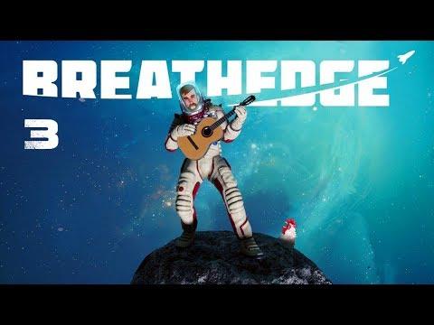 Breathedge - díl 3 - Konečně Více Kyslíku