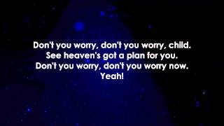 Swedish House Mafia - Don't You Worry Child  S