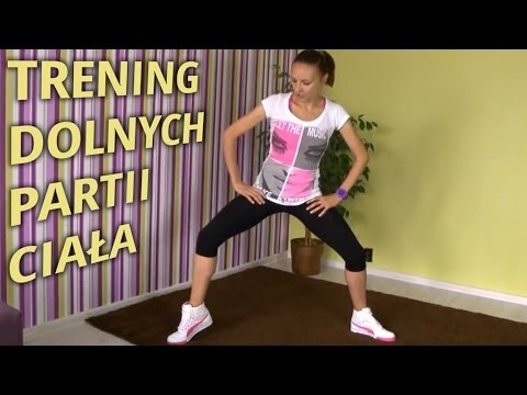 Gra ćwiczeń w celu zwiększenia masy mięśniowej