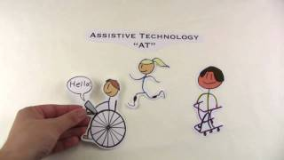 Understanding Assistive Technology: Simply Said