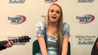 Danielle Bradbury - Who I Am