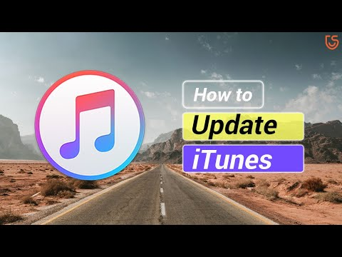 iTunes Won't Update? How to Update iTunes on PC/Mac 2020