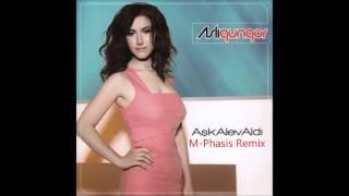 Aslı Güngör - Aşk Alev Aldı(M-Phasis Remix)