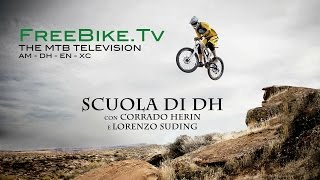 preview picture of video 'Pila - Un passaggio Impegnativo - Pillole di DH'