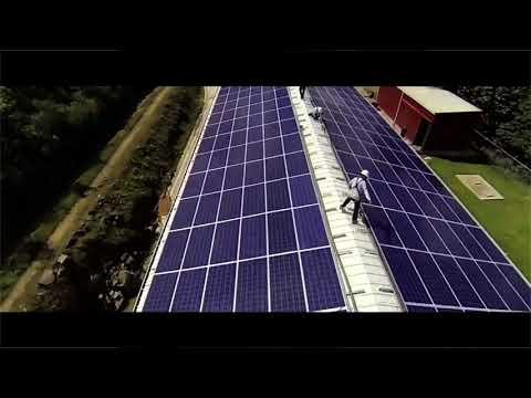 Guayacán Giving Day presenta Máximo Torres de Máximo Solar Industries y su razón para dar