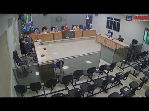 Reunião C.C.J.R. - 18/03/2021