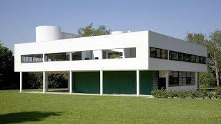 20th Century Architecture Modernism Bauhaus DeStijl And International Style Cc