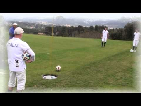 Preview video PROMO FOOTGOLF TOSCANA