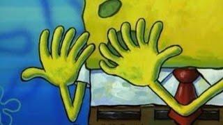 13 Fingers (Acid Bath Cover)