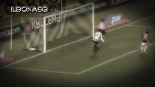 Udinese-Milan - Never Back Down [HD]