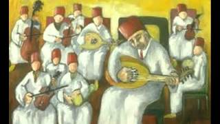 مالوف تونسي: درج زليت بعشقة في طبع الأصبعين. تحميل MP3