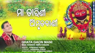 Maa Tarinee Amrutbani Oriya By Narendra Kumar [Full Audio Song Juke Box]
