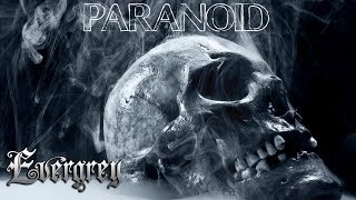 Evergrey Paranoid