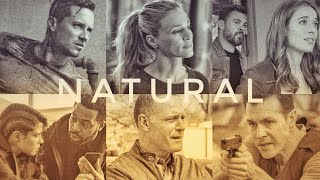 Voight's team - Natural