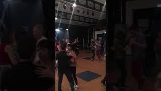 Salsa - soirée Back To School Alma Danse