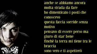Frnkiero Andthe Cellabration   .stitches.   Traduzione In Italiano