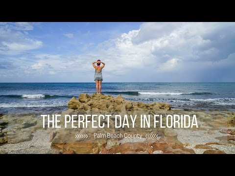 Video Top Things to do in Palm Beach Florida