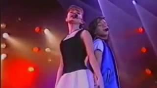 Sandy E Junior - Com Você E Maria Chiquinha