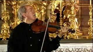 Gidon Kremer - Bach, Chaconne