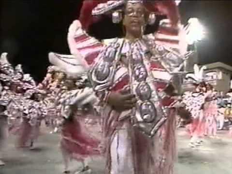Música 1992 - O Negro Que Virou Ouro Nas Terras do Salgueiro
