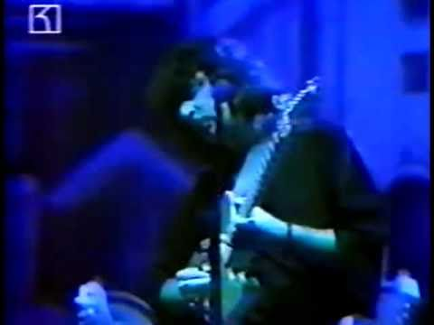 Blackmore's Night - Shadow of the moon - Live
