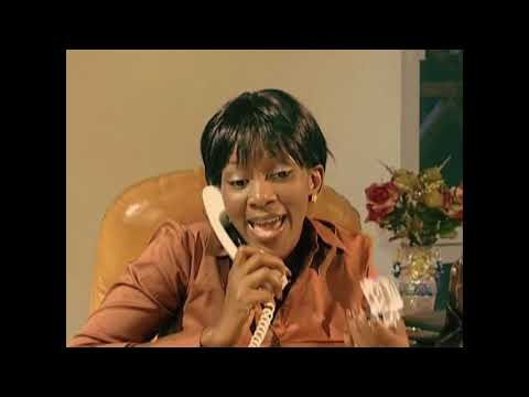 IN LOVE WITH A STRANGER - Genevieve Nnaji Nollywood Movie