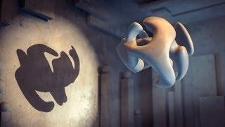 Shadowmatic gameplay teaser