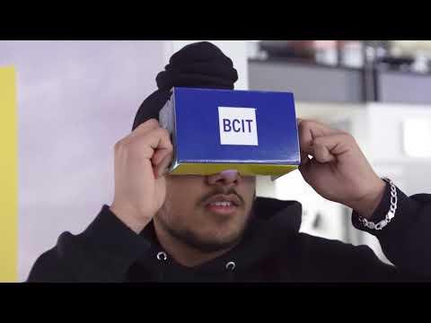 BCIT BIG Info - Wednesday, February 28