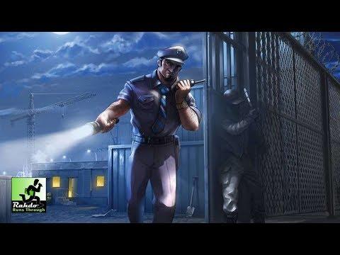 Rahdo Runs Through►►► Blight Chronicles: Agent Decker