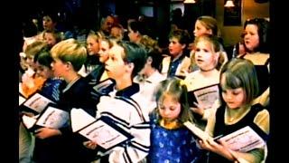2000 – Wijkcentrum 'De Coppele' 20 jaar