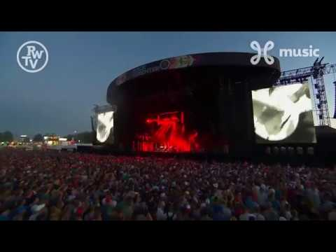Queens of the Stone Age - The Evil Has Landed (Live Rock Werchter 2018)