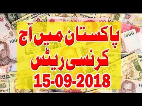 9 OPEN MARKET CURRENCY RATES IN PAKISTAN 3 4 2018 YouTube - смотреть