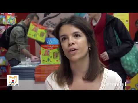 Vidéo de Marion Billet