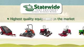 Statewide Turf Equipment, Inc.