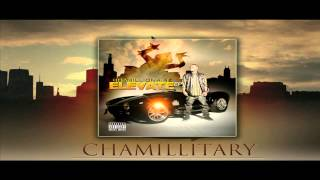 Chamillionaire - Hold Up (Elevate EP)